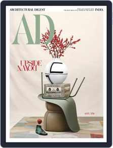 Architectural Digest India Magazine (Digital) Subscription