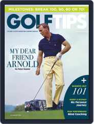 Golf Tips  Magazine (Digital) Subscription July 1st, 2020 Issue