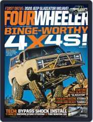 Four Wheeler Magazine (Digital) Subscription September 1st, 2020 Issue