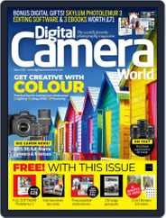 Digital Camera World Magazine Subscription August 1st, 2020 Issue