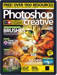 Photoshop Creative (Digital) Subscription January 1st, 2019 Issue