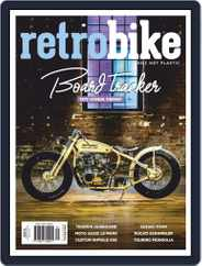 Retro & Classic Bike Enthusiast Magazine (Digital) Subscription April 1st, 2020 Issue
