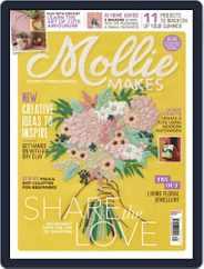 Mollie Makes Magazine (Digital) Subscription September 1st, 2020 Issue