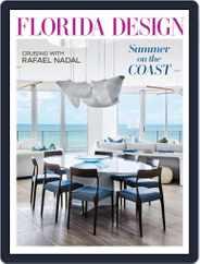 Florida Design – Digital Edition Magazine Subscription June 24th, 2020 Issue