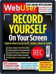 Webuser Magazine (Digital) Subscription July 29th, 2020 Issue