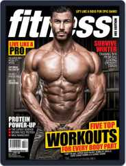 Fitness His Edition (Digital) Subscription May 1st, 2018 Issue