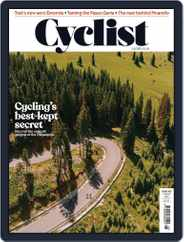 Cyclist Magazine (Digital) Subscription August 1st, 2020 Issue