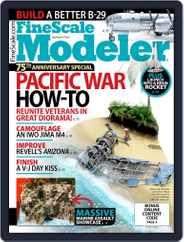 FineScale Modeler Magazine (Digital) Subscription September 1st, 2020 Issue