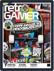 Retro Gamer Magazine (Digital) Subscription July 30th, 2020 Issue