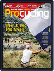 Procycling Magazine (Digital) Subscription August 1st, 2020 Issue