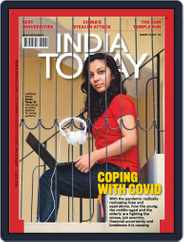 India Today Magazine (Digital) Subscription August 10th, 2020 Issue