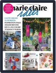 Marie Claire Idées Magazine (Digital) Subscription July 1st, 2020 Issue