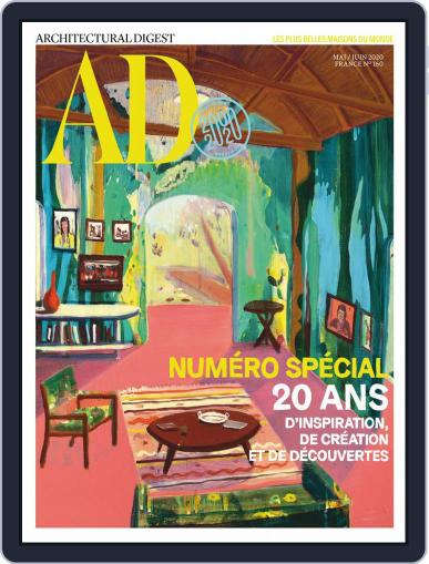 Ad France Magazine (Digital) May 1st, 2020 Issue Cover