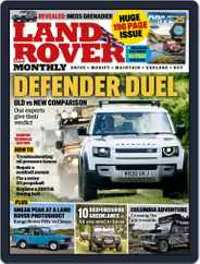 Land Rover Monthly Magazine (Digital) Subscription September 1st, 2020 Issue