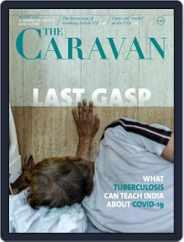 The Caravan Magazine (Digital) Subscription August 1st, 2020 Issue