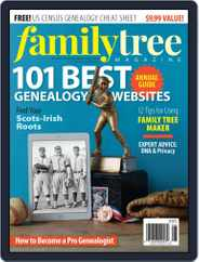 Family Tree Magazine (Digital) Subscription July 1st, 2020 Issue