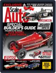 Scale Auto Magazine (Digital) Subscription August 1st, 2020 Issue