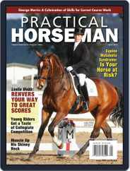 Practical Horseman Magazine (Digital) Subscription March 21st, 2011 Issue