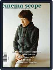 Cinema Scope Magazine (Digital) Subscription June 15th, 2020 Issue