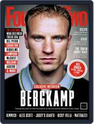 FourFourTwo UK Magazine (Digital) Subscription August 1st, 2020 Issue