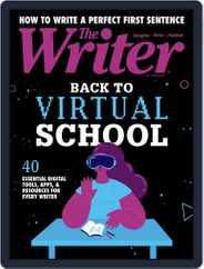 The Writer Magazine (Digital) Subscription September 1st, 2020 Issue