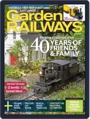 Garden Railways (Digital) Subscription July 13th, 2020 Issue