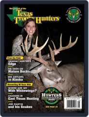 The Journal of the Texas Trophy Hunters Magazine (Digital) Subscription July 1st, 2020 Issue