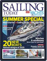 Sailing Today Magazine (Digital) Subscription September 1st, 2020 Issue