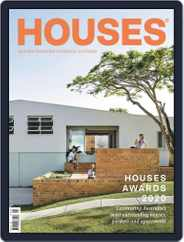 Houses Magazine (Digital) Subscription August 1st, 2020 Issue