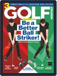 Golf Monthly Magazine (Digital) Subscription September 1st, 2020 Issue