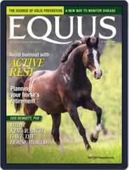 Equus Magazine (Digital) Subscription May 18th, 2020 Issue