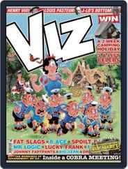 Viz Magazine (Digital) Subscription August 1st, 2020 Issue