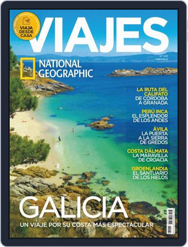 Viajes Ng Magazine (Digital) August 1st, 2020 Issue Cover