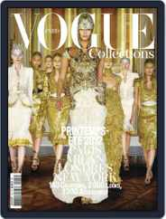 Vogue Collections Magazine (Digital) Subscription November 29th, 2011 Issue