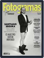 Fotogramas Magazine (Digital) Subscription August 1st, 2020 Issue