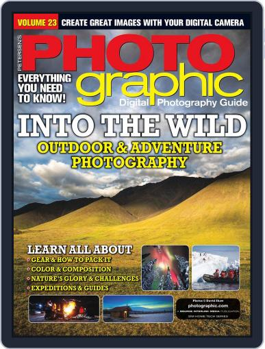 Petersen's Photographic (Digital) June 1st, 2014 Issue Cover