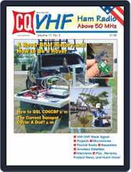 Cq Vhf (Digital) Subscription November 25th, 2013 Issue