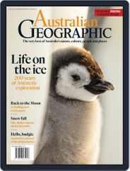 Australian Geographic Magazine (Digital) Subscription July 1st, 2020 Issue