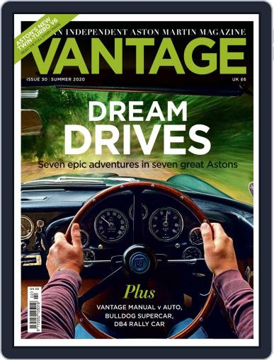 Vantage Magazine (Digital) May 28th, 2020 Issue Cover