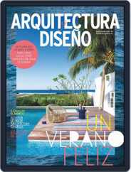 Arquitectura Y Diseño Magazine (Digital) Subscription July 1st, 2020 Issue