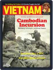 Vietnam Magazine (Digital) Subscription June 1st, 2020 Issue