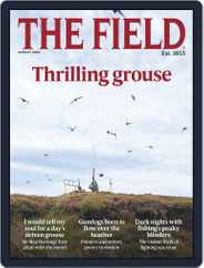The Field Magazine (Digital) Subscription August 1st, 2020 Issue