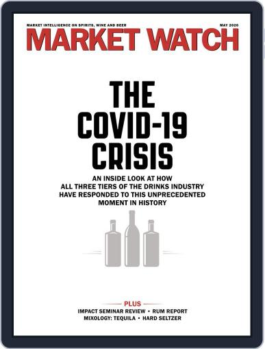 Market Watch Magazine (Digital) May 1st, 2020 Issue Cover