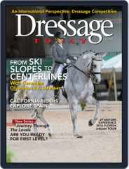 Dressage Today Magazine (Digital) Subscription May 17th, 2016 Issue