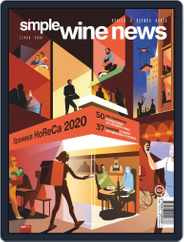 Simple Wine News Magazine (Digital) Subscription June 3rd, 2020 Issue