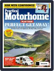Practical Motorhome Magazine (Digital) Subscription September 1st, 2020 Issue