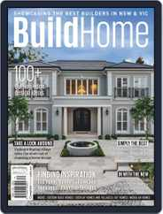 BuildHome Magazine (Digital) Subscription July 1st, 2020 Issue