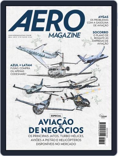 Aero Magazine (Digital) August 1st, 2020 Issue Cover