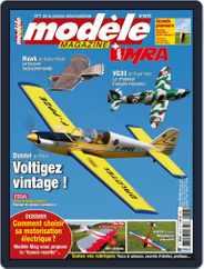 Modèle Magazine (Digital) Subscription July 25th, 2020 Issue
