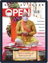 Open India Magazine (Digital) Subscription August 7th, 2020 Issue